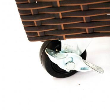 pflanzk bel online finden und kaufen bei eleganteinrichten. Black Bedroom Furniture Sets. Home Design Ideas